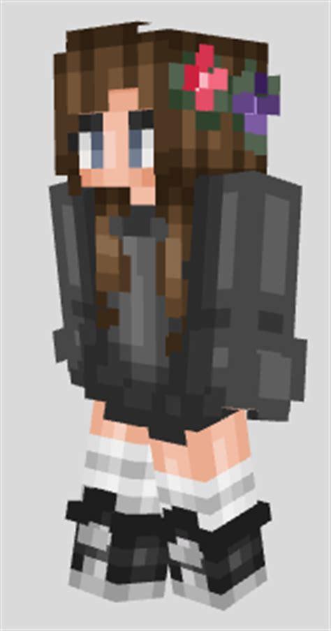 Sweater Minecraft 2 Roffico Cloth flower minecraft skin