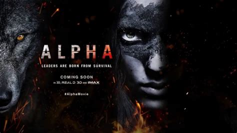 laste ned filmer alpha alpha movie trailer 2018 youtube