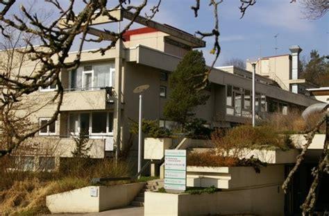 architekten kreis ludwigsburg sonnenberg klinik stadtr 228 te wollen den architekten klare