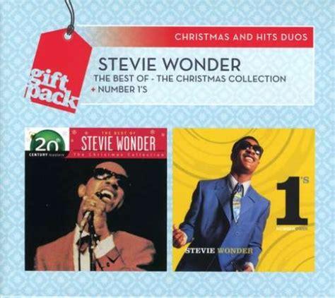 stevie wonder one little christmas tree lyrics