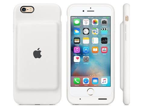 g1 apple inicia venda de capinha que d 225 a iphones carga de at 233 25 horas not 237 cias em
