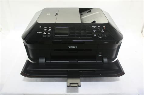 canon printer templates canon usa pixma mx922 wireless for parts aio inkjet