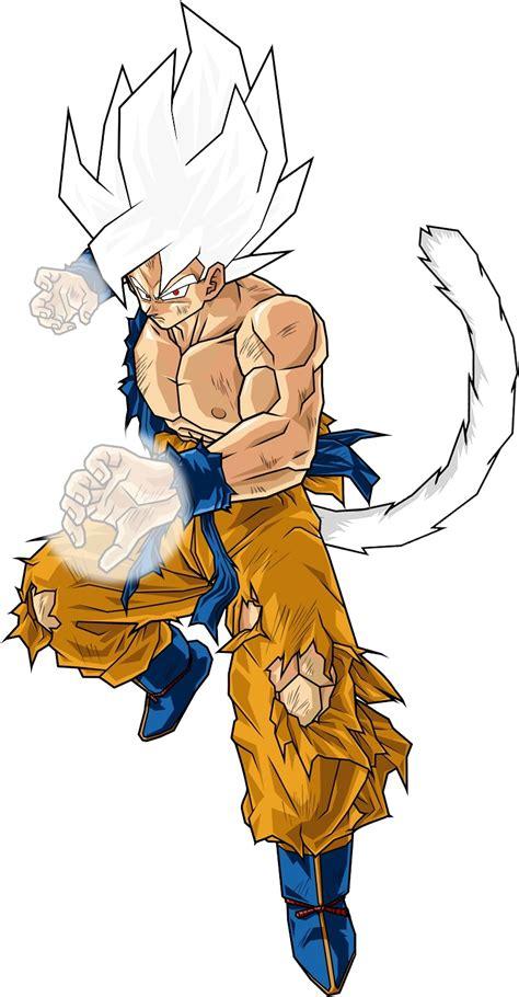 Imagenes De Goku Ssj 10 | goku ssj10 2 marbal