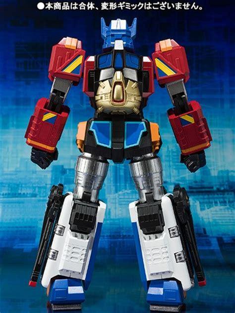 Takara Ryukendo Dx Ultra ultra act god zenon from gridman collectiondx