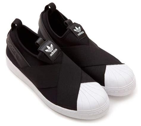 superstar slip on adidas shoes i like