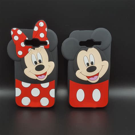 Mickey And Minnie Z1113 Xiaomi Mi Max 2 Print 3d capa minnie mickey silicone samsung j1 j3 j5 j7 2015 e 2016 the cases market