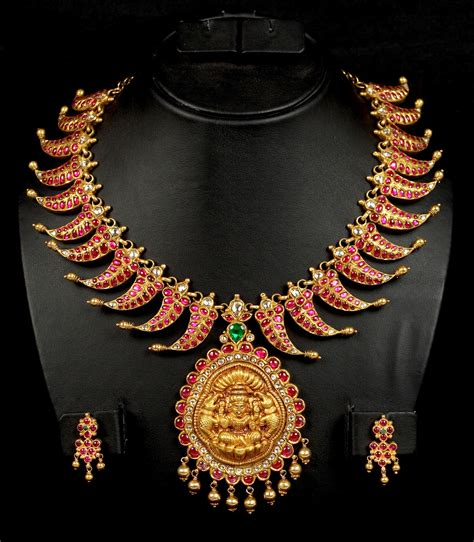 south indian bridal wedding jewellery jewellery india