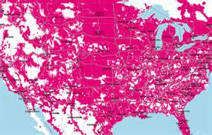 t mobile coverage map california 4g lte coverage check your 4g coverage t mobile