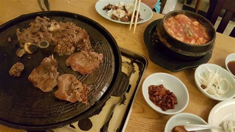 korea house austin austin s top korean barbecue eater austin