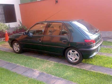 peugeot hatchback cars 1995 peugeot 306 hatchback pictures information and