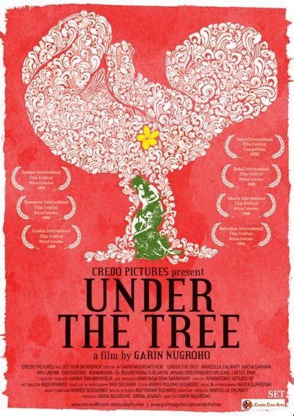 Film Indonesia Under The Tree   sekelumit kehidupan kecil bali di film under the tree