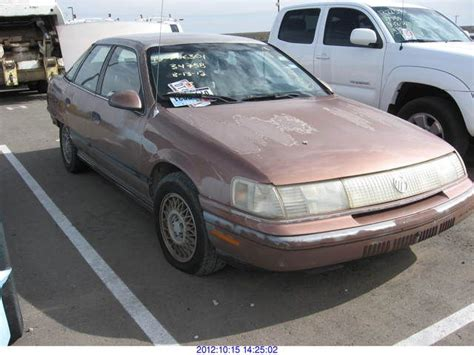 where to buy car manuals 1990 mercury sable spare parts catalogs 1990 mercury sable rod robertson enterprises inc