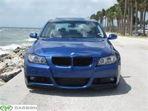 bmw e90 3 series m tech front bumper for 325i 328i 330i