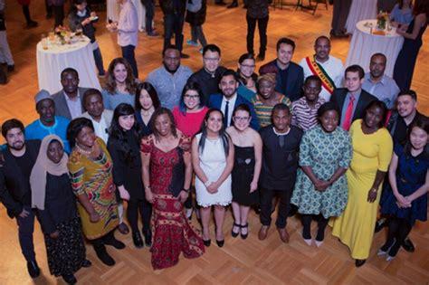 Columbia Mba Graduation 2017 by Ubc Graduate Global Leadership Fellowship Opportunity Desk