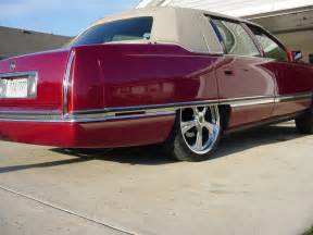 95 Cadillac Concours Document Moved