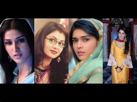 zee tv actress without makeup zee tv lead actresses with without makeup sriti jha