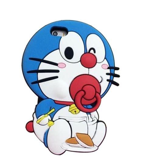 Doraemon Iphone 6 Cover go crazzy new doraemon baby silicone back