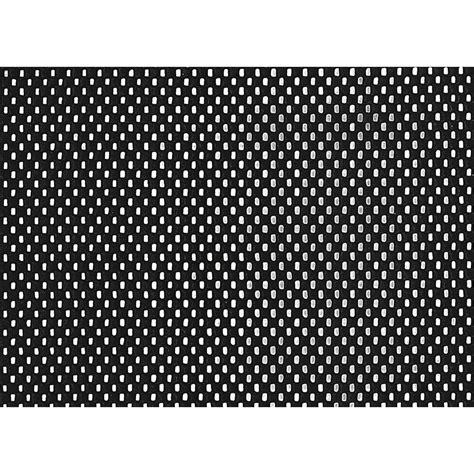 Karet Anti Slip Mate Multifungsi d c fix deco non slip liner black 30cm x 1 5m 336 3027 at wilko