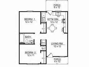 Small 1 Story House Plans Gallery For Gt Small One Story House Floor Plans