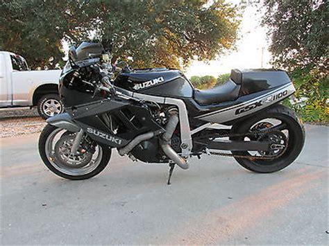 Mr Cycles Suzuki Suzuki Gsxr 1100 Motorcycles For Sale