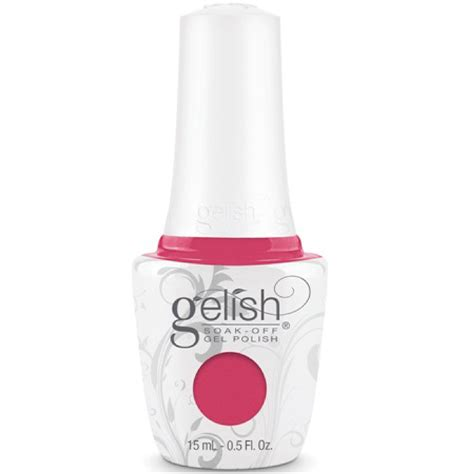 Gelish Nail 2017 gelish selfie 2017 gel collection pretty as a