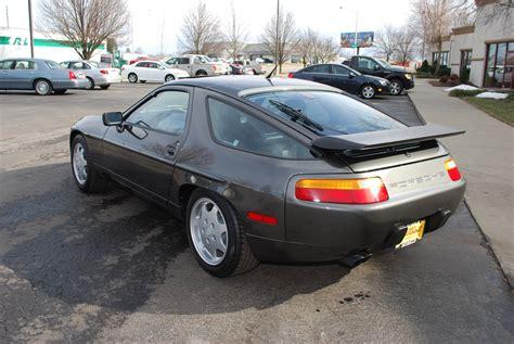 how things work cars 1991 porsche 928 interior lighting 1991 porsche 928 gt expert auto appraisals