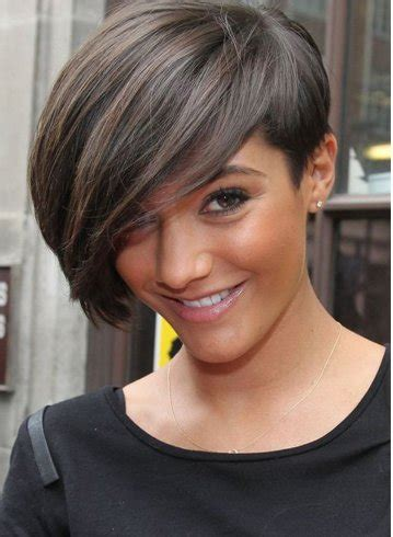 Sweep Up In Style by 30 Amazing Hairstyles For Big Foreheads Tip To Hide