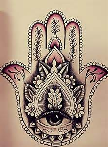 best 25 hamsa tattoo ideas on pinterest hamsa fatima