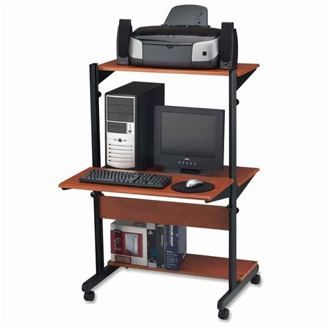 Computer Desk Workstation Adjustable Computer Workstations Desk Benefits