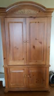 Tv Armoires For Sale Tv Armoire Castanet Classifieds