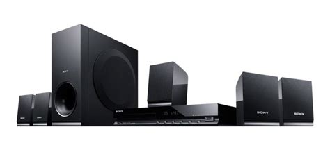 sony dvd home thaeater system dav tz140 price review