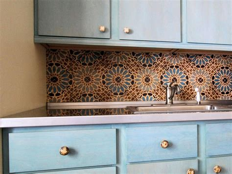 tile for backsplash in kitchen kitchen tile backsplash ideas pictures tips from hgtv