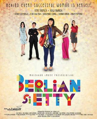 film lucu indonesia movie berlian si etty 2013 film lucu indonesia