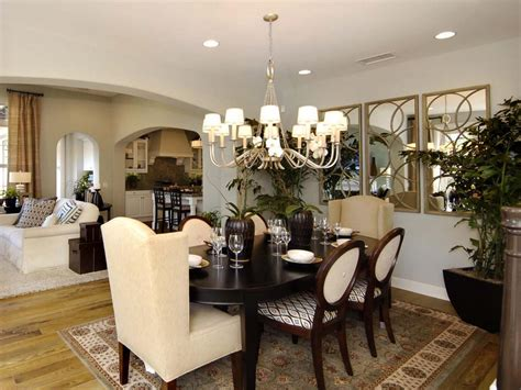 Hgtv Dining Room Lighting Dining Room Light Fixtures 500 Hgtv S Decorating Design Hgtv