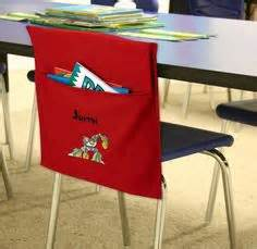 School Chair Back Covers » Home Design