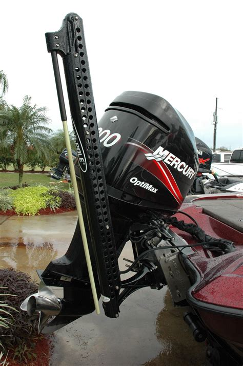 bass boat stern anchors add an automatic anchoring system to your boat al
