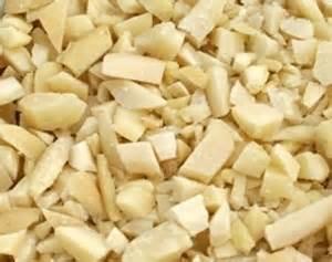 Kacang Almond Mentah Utuh 1kg Hk29 almond slivered
