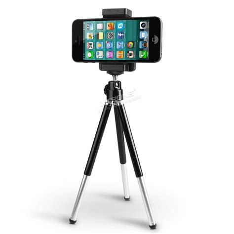 Tripod Iphone mini tripod stand holder mount mobile apple iphone