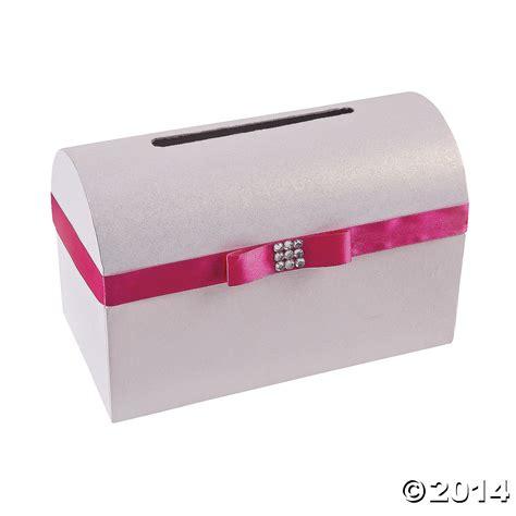 card supplies canada pink bow wedding card box supplies canada open