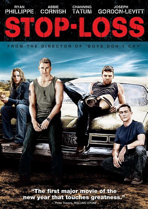stop loss dvd release date july 8 2008