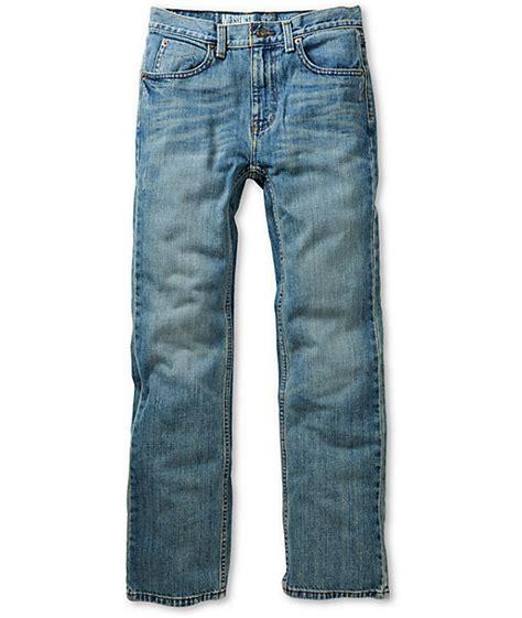 boys light wash jeans free world boys messenger light blue wash skinny jeans