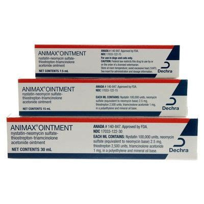 animax ointment for dogs animax topical ointment for dogs and cats vetrxdirect