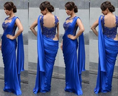 how to dress style saree in different styles six best ideas for you