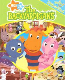 Backyardigans Mission To Mars Book Backyardigans Mission To Mars Dvd Cover Page 2 Pics