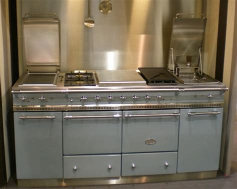 cuisine lacanche four lacanche cleaned up lacanche stainless steel