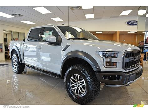 2017 Raptor Specs by 2017 Ford F 150 Supercab Features Specs Edmunds 2017