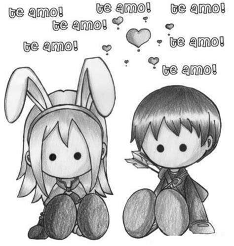 imagenes de i love you a lapiz los mejores dibujos de amor y felicidad con frases bonitas