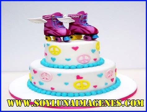 Imagenes De Tortas Soy Luna | tortas de cumplea 241 os de soy luna y emocionate
