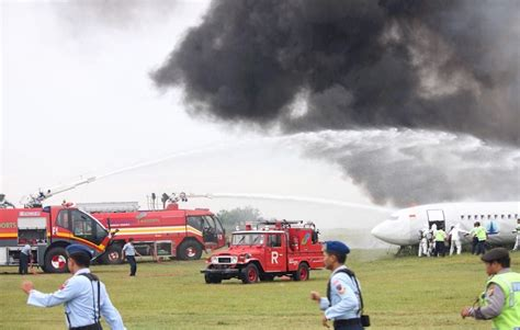 Pt Mba Yogyakarta by Simulasi Penanggulangan Keadaan Darurat Di Bandara