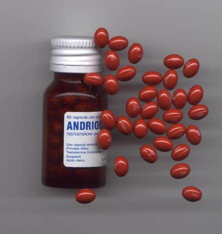 Organon Androxon 50mg 30 Capsules Andriol 50 Mg 30caps Testo Suplemen buy andriol 40mg prime anabolics